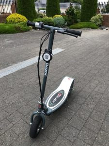 lock-electric-scooter