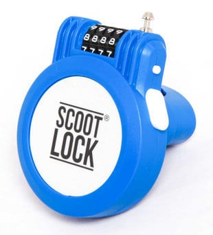 blue-scooter-lock